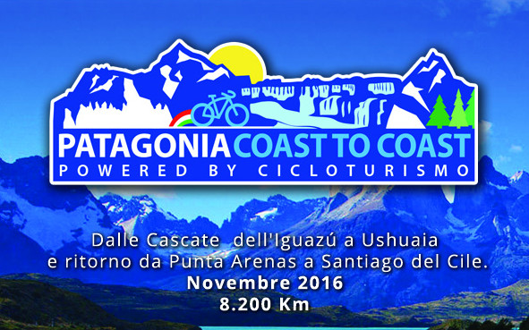 Cover Patagonia coast to coast