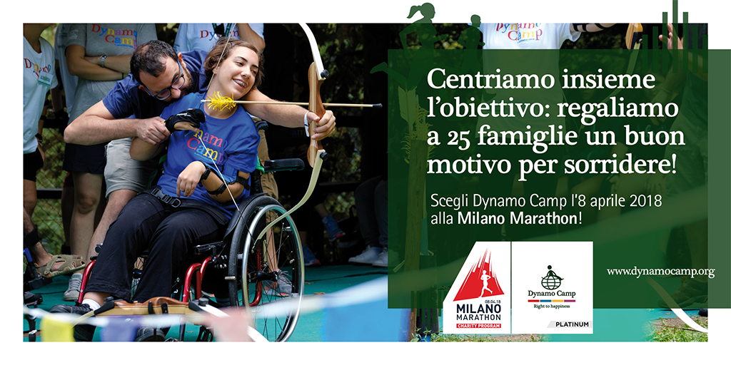 Cover Milano Marathon 2018 - 2
