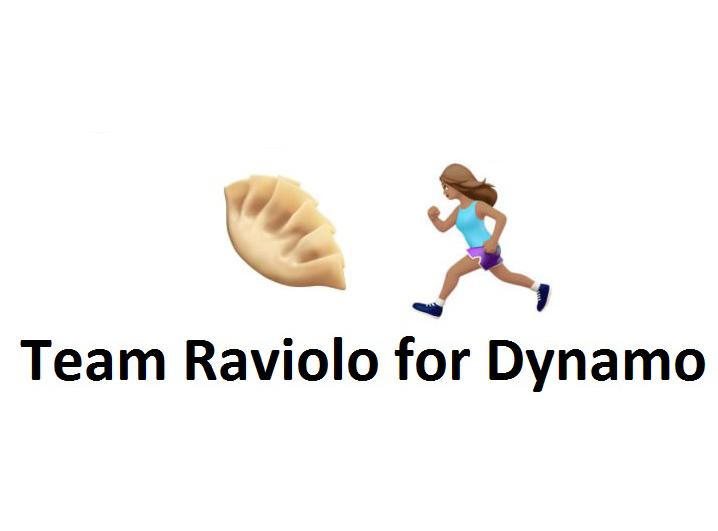 Cover Team Raviolo for Dynamo