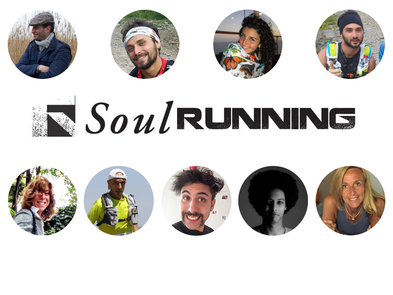 Cover Soul Running corre con Dynamo Camp