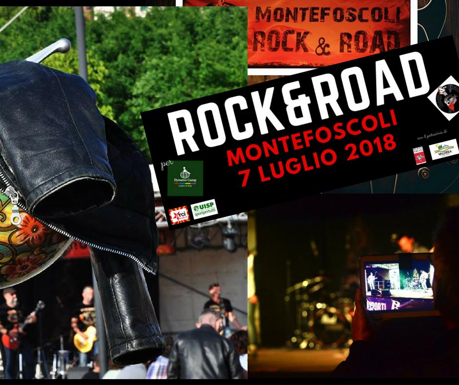 Cover Rock&Road Festival