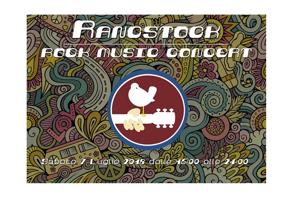 Cover Rancstock - 1