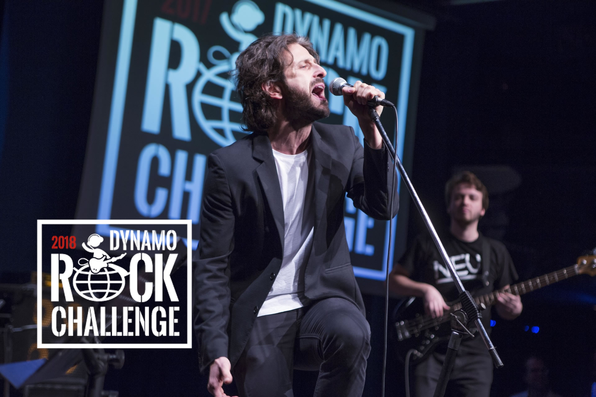 Cover Dynamo Rock Challenge 2018