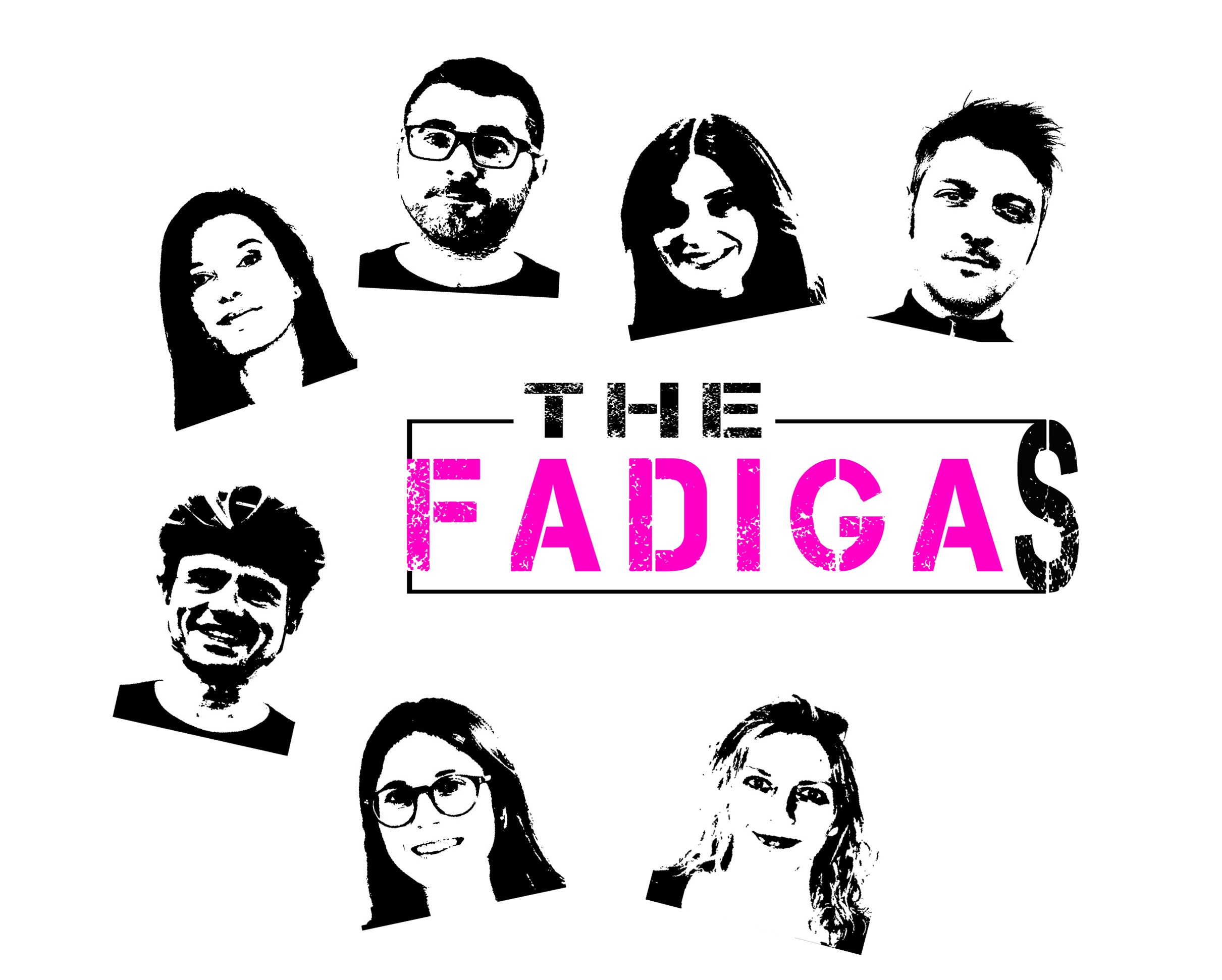 Cover The Fadigas