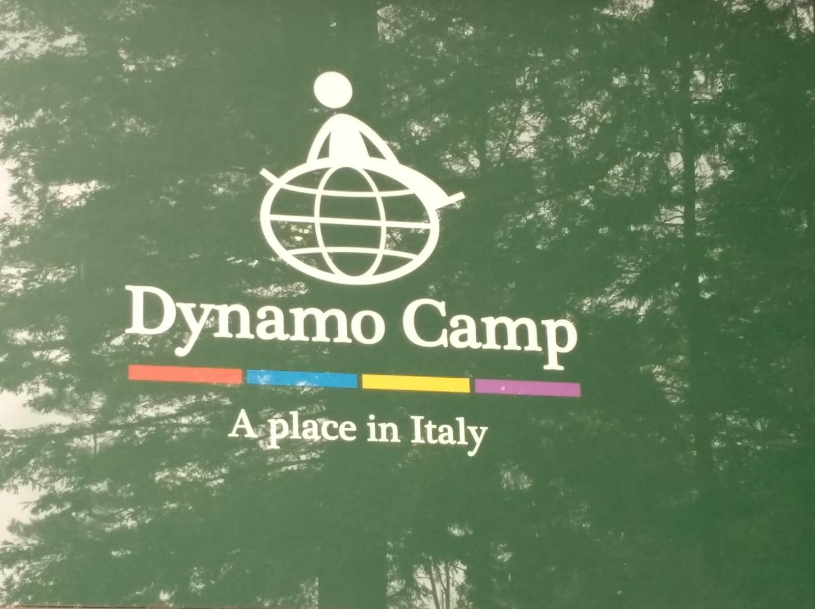Cover A Dynamo dove tutto diventa possibile!!!