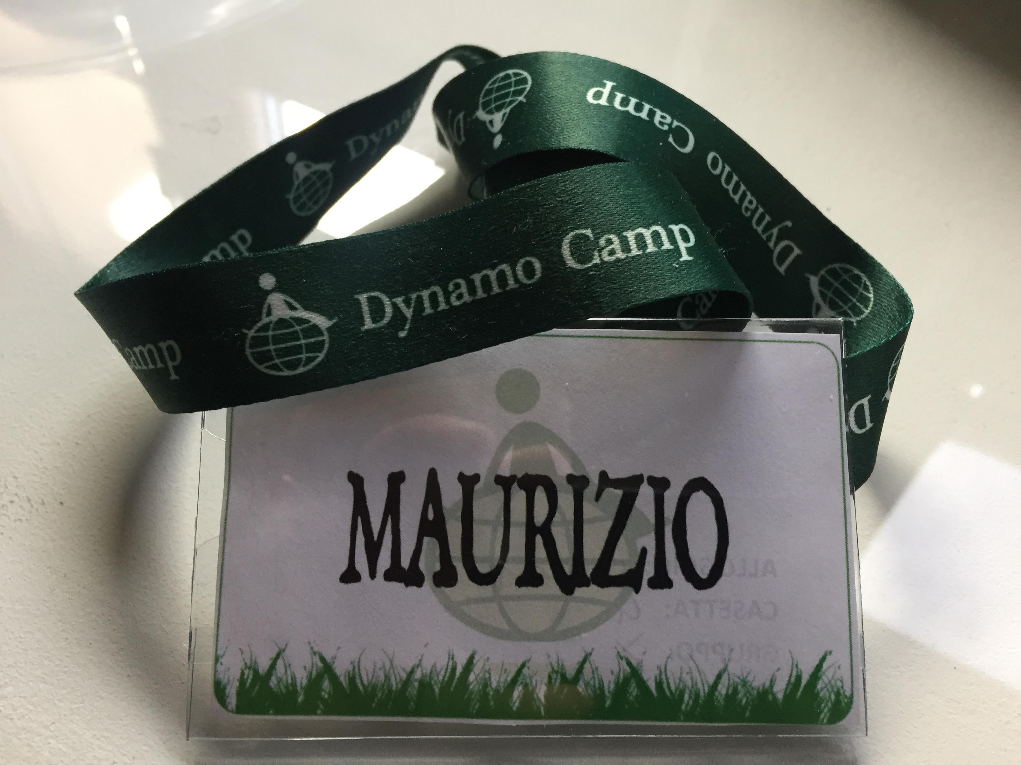Cover Raccolta fondi per Dynamo Camp per il mio compleanno