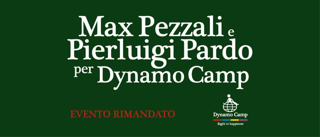 Cover Una serata Dynamo Camp per la 2Milioni di km