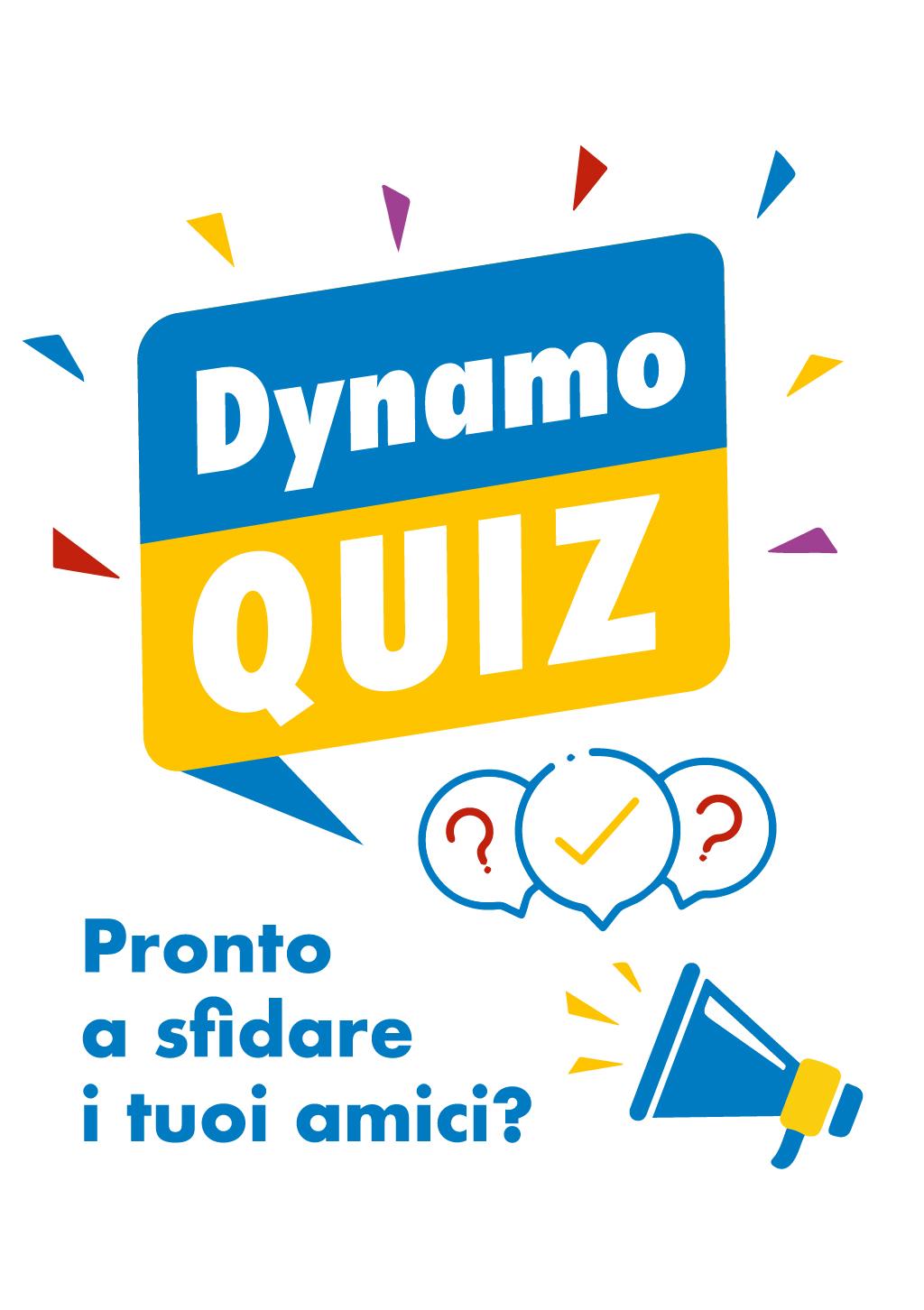 Cover Dynamo Quiz
