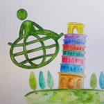 Logo del gruppo di Dynamici Pisa