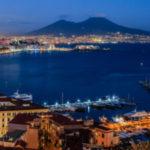 Logo del gruppo di Dynamici Napoli